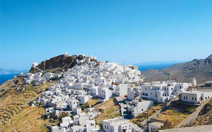 Πιέσεις στον ελληνικό τουρισμό από την επιστροφή της Τουρκίας