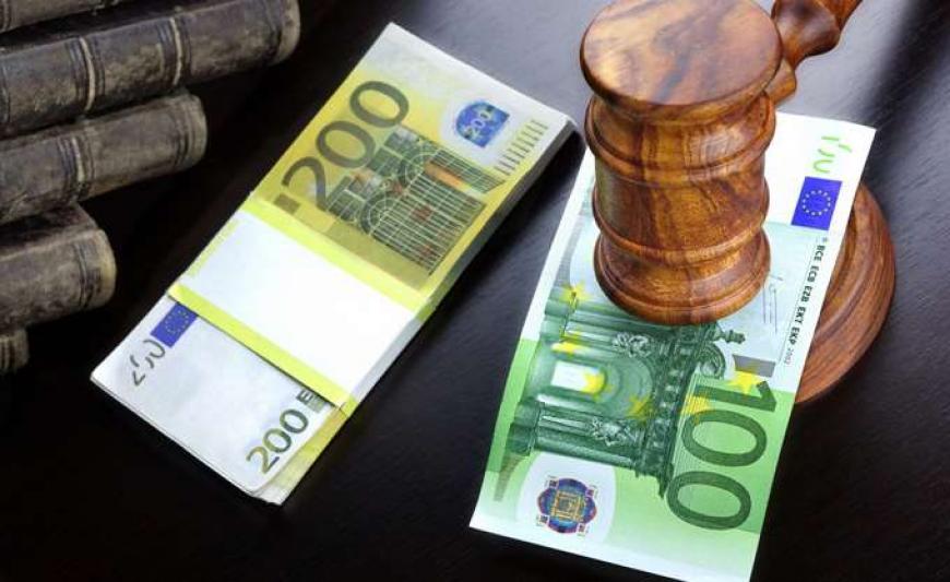 Πρόστιμα ακόμα και πάνω από 42.000 ευρώ για την αδήλωτη εργασία