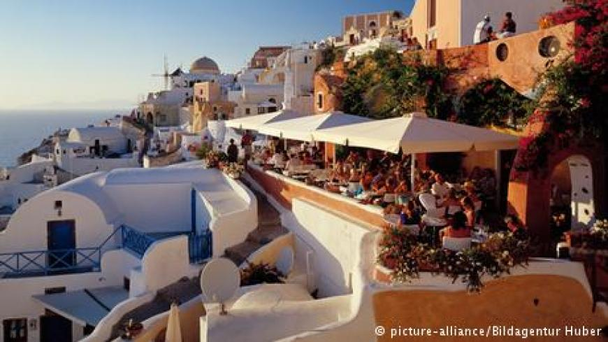 Deutsche Welle: Έρχεται δυναμικό τουριστικό καλοκαίρι