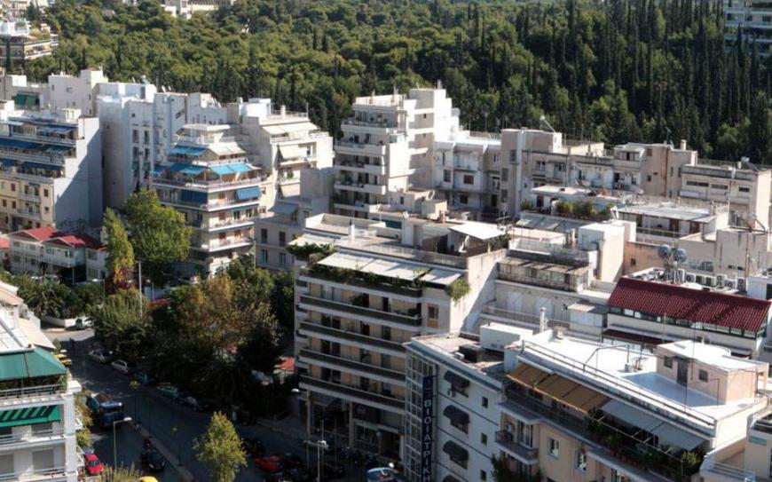 Μοντέλο Κύπρου με «κoύρεμα» στεγαστικών μελετά η κυβέρνηση ενόψει κατάργησης του νόμου Κατσέλη