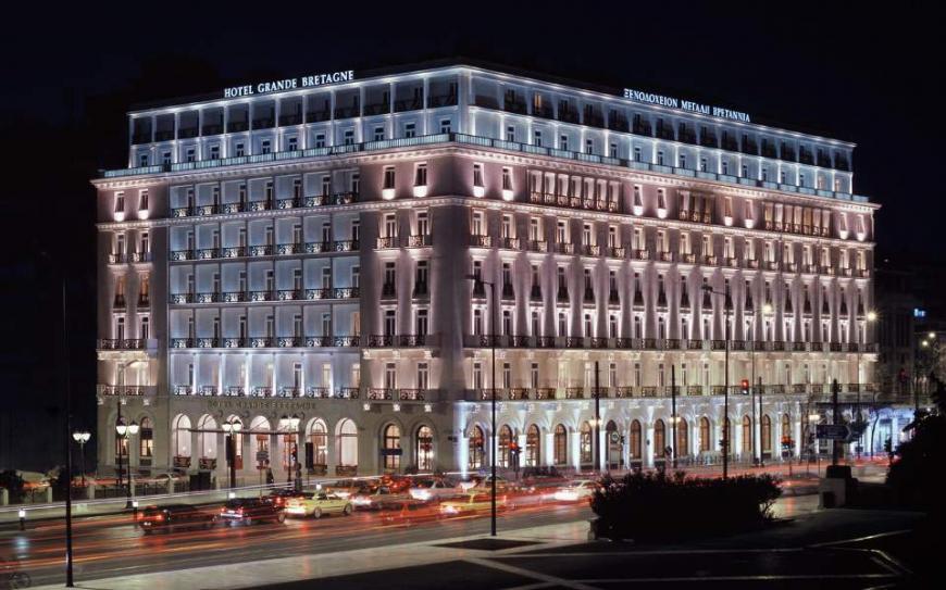 Ανεβαίνουν οι τιμές στα ξενοδοχεία της Αθήνας